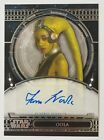 2017 Topps Star Wars 40th Anniversary Trading Cards 13