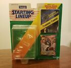 1991 Starting Lineup Thurman Thomas Poster & Card Mint on Card - No Figure