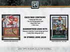 2020 Topps Museum Collection Baseball Hobby Box Pre order 07 29 Presell
