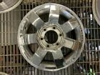 Wheel 16x7 1 2 Aluminum 7 Single Spoke Fits 06 10 HUMMER H3 854351