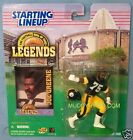 Staring Lineup Pro Football Hall of Fame Legends Collection Mean Joe Greene