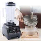 BPA Free 1000W Heavy Duty Commercial Grade 2L Blender Mixer Juicer High Power US