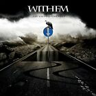 Rob Withem - The Unforgiving Road [CD]
