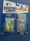 1989 Tom Brookens Starting Lineup, MOC