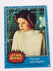 1978 Topps Star Wars Series 5 Trading Cards 20