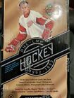 1992-93 Upper Deck Hockey High Series Sealed Box Gordie Howe Red Wings