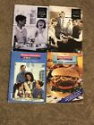 Weight Watchers 123 Program Basics WelcomeSuccess Winning+ Fast Food Companion