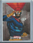 2012 Rittenhouse Marvel Bronze Age Trading Cards 8