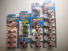 Hot Wheels The Simpsons Peanuts Snoopy The Jetsons VHTF Lot Of 16
