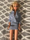 Barbie Doll Clothing Clueless Lot FREE DOLL