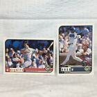 Mark McGwire Cards, Rookie Card and Autographed Memorabilia Guide 7