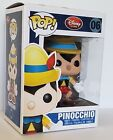 Ultimate Funko Pop Pinocchio Figures Checklist and Gallery 16