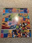 Disney Mickey Mouse And Friends Deluxe Scrapbook Kit