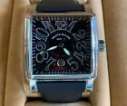 FRANCK MULLER Conquistador KING 10000 K SC REL 45mm Automatic Men's