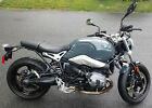 2017 BMW R Series Like New Only 121 Miles Low Suspension Heated Grips R nineT Pure