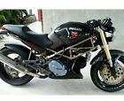 Ducati Monster Bellypan fairing  cowl Engine spoiler with mounting kit