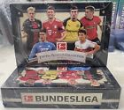 2018-19 Topps Museum Soccer BUNDESLIGA HOBBY Box BRAND NEW SEALED