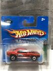 2005 Hot Wheels Red 67 Camaro Super Treasure Hunt RARE Short Card Real Riders