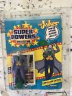 1985 Kenner Super Powers Joker AFA 75