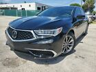 2018 Acura TLX  2018 for $15900 dollars