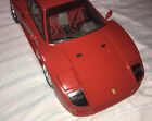 Pocher 1/8 Scale Model Of A Ferrari F40 By Rivarossi
