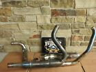 Harley Davidson Motorcycle Touring Ultra Limited Exhaust Header