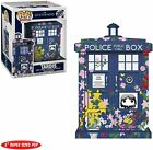 Ultimate Funko Pop Doctor Who Vinyl Figures Gallery and Guide 96