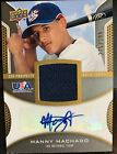 5 Magnificent Manny Machado Prospect Cards to Begin Your Collection 17