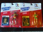 STARTING LINEUP 1988 MAGIC JOHNSON & LARRY BIRD Original Unopened Figures