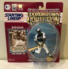 1996 STARTING LINEUP COOPERSTOWN COLLECTION BASEBALL HANK AARON NEW IN BOX
