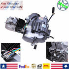 New Arrival! 125cc 4 Stroke Engine Motor Kit Fits For HONDA CRF50 CRF70 XR70 Z50