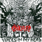 Voices in My Head by Crucifier.