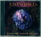 ENTWINED - Dancing Under Glass CD   GOTHIC METAL