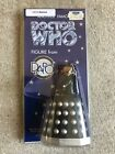 MINT Boxed Doctor Who Davros DAPOL figure W016