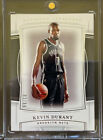 Kevin Durant Rookie Cards and Autographed Memorabilia Guide 16