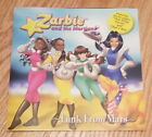 RARE Zarbie and the Martians Funk From Mars Music CD awful not barbie New