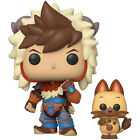 Ultimate Funko Pop Monster Hunter Figures Gallery and Checklist 26
