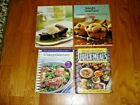 WEIGHT WATCHERS Cookbook lot Annual Recipes 2000 2006 Quick Meals + Complete