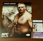 Brock Lesnar Cards, Rookie Cards and Autographed Memorabilia Guide 94