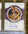 Jerry West Rookie Cards and Autographed Memorabilia Guide 17