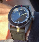 Vintage VDB No Limit Military Surface Limited 9 Pieces