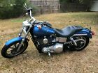 2005 Harley-Davidson Dyna  2005 HARLEY DAVIDSON LOW RIDER FXDL. RUNS STRONG! CLEAR TITLE IN MY OWN NAME.