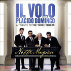 Notte Magica: Tribute to the 3 Tenors [Includes DVD] by Il Volo.