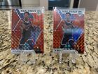 2019-20 Panini Mosaic Basketball Cards 97