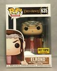 Ultimate Funko Pop Lord of the Rings Figures Gallery and Checklist 40