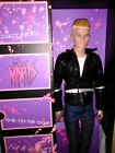 Integrity Toys Jem and the Holograms ZIPPER blond male doll misfits homme figure