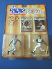 1989 Starting Lineup Baseball Greats Clemente,Stargell MOC, Pittsburgh Pirates