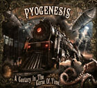 A Century in the Curse of Time [Digipak] by Pyogenesis.