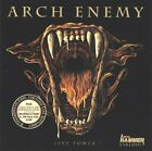 CD • ARCH ENEMY • 2017 • LIVE POWER • (German Metal Hammer Exclusive) • LIKE NEW
