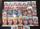 Topps Hobby Box Lot New 2020 Series 2 + 2019 Optic Heritage Blasters + Fat Pack